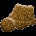 Размер и форма гранул
